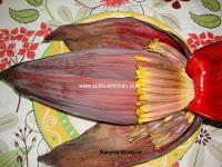 Banana Flower (Vazhai Poo)