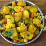 Aloo Gobi Masala Recipe | How to make Aloo Gobi