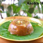 Asoka Halwa