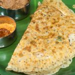 Wheat Flour Dosa | Godhumai Dosa | SouthIndian Breakfast