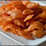 Spicy Thukkada | Savory Thukkada | Diwali Snacks