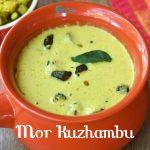 Mor Kuzhambu Recipe   Morkuzhambu Recipe  