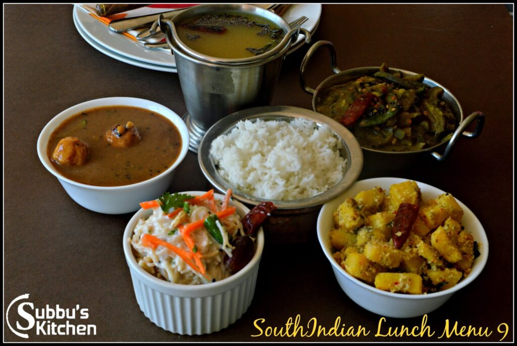 Lunch Menu, South Indian Lunch Menu, Lunch Menu Ideas, Paruppu Urundai Kuzhambu