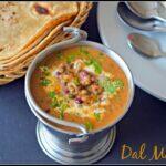 Restaurant Style Dal Makhani Recipe
