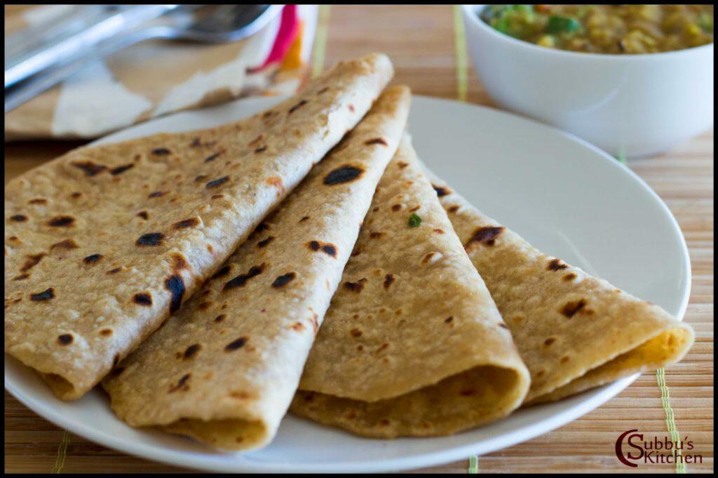 Oats Thepla Recipe   Oats Chapati Recipe
