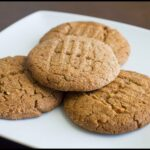 Raagi Cookies Recipe | Finger Millet Cookies Recipes