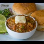 Pav Baji Masala Recipe | Mumbai Pav Bhaji Masala Recipe