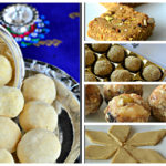 Diwali Sweets – 10 yummy Sweets under 20 minutes
