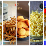 Diwali Snacks – 10 Simple and Delicious Diwali Snacks