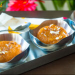 Rava Kesari Recipe | Sooji Kesari Recipe | Semolina Kesari Recipe