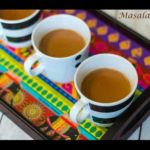 Masala Chaai Recipe | Masala Tea Recipe | Homemade Masala Chaai Powder Recipe