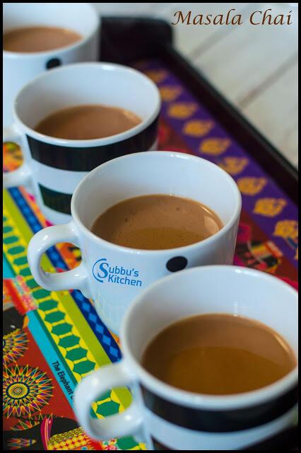 Masala Chaai Recipe   Masala Tea Recipe   Homemade Masala Chaai Powder Recipe