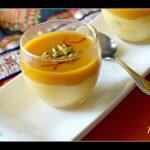 Aam Phirini Recipe | Mango Phirni Recipe | Mango Pudding Recipe