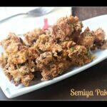 Semiya Pakoda | Vermicilli Fritters