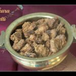 Sarkara Varatti   Kerala Sarkara Upperi   Jaggery Coated Plantain Chips Recipe