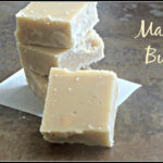 Maida Burfi Recipe | Easy Burfi Recipe | Diwali Sweets