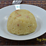 Rava Sheera Recipe | Sooji Halwa Recipe