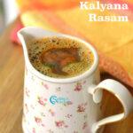 Kalyana Rasam