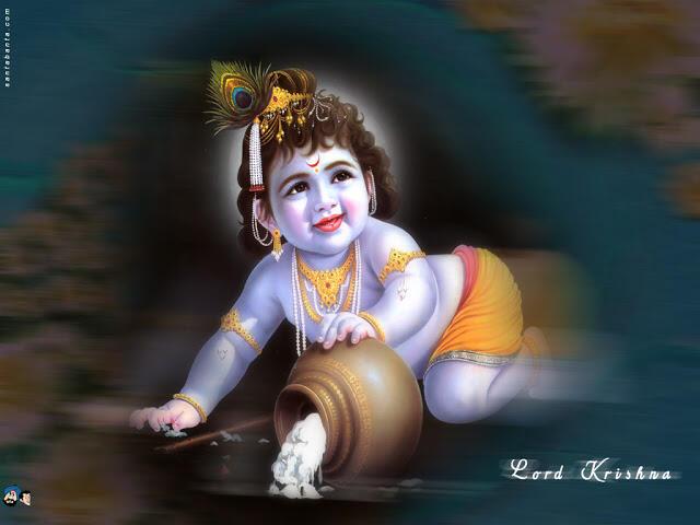 Gokulashtami  / Krishna Jayanthi