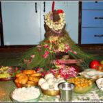 Vinayagar Chaturthi (Ganesh Chaturthi/Pillayar Chaturthi)
