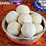 Rava Laddu | Sooji Laddu | Rava Ladoo