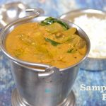 Sampangi Pitlai | Mixed Vegetable Pitlai