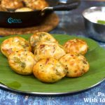 Kuzhi Paniyaram with Idli Batter Recipe / Instant Paniyaram using Idli Batter