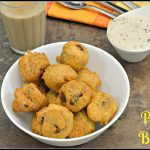 Aloo Bonda is a famous snack and street food in Tamil Nadu. It has crispy outer cover and yummy aloo/potato stuffing inside. The aloo masala used in the bonda can be made with many variations depending on the choices of the spice being used. Learn how to make simple and easy Aloo Bonda/ Potato Bonda with step by step instruction / Video at Subbus Kitchen