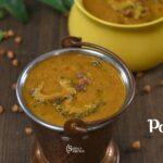 Pavakkai Pitlai Recipe | Bitter Gourd Pitlai Recipe