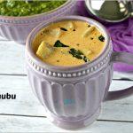 Iru puli Kuzhambu Recipe