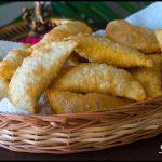 Sweet Somas | Karchikai | Karanji | Diwali Sweets