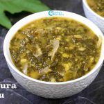 Gongura Pappu | Sorrel Leaves Dal