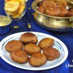 Chakka Nei Appam | Jackfruit Appam | Palapazha Paniyaram