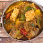 Restaurant Style Kadai Paneer Gravy | How to make Kadai Paneer