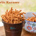 Garlic Karasev Recipe