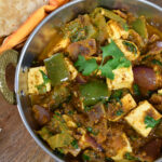 Kadai Paneer Dry Curry Recipe