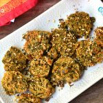 Methi Muthia Recipe | Gujarati Steamed Methi Muthia