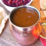 Vengaya Vatha Kuzhambu | Onion Vatha Kuzhambu