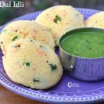 Moong Dal Idli Recipe | No Rice Protein-Rich Idli Recipe