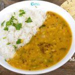 Raw Mango Dal   Mamidikaya Pappu Recipe