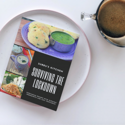 Surviving the Lockdown - 75+ Simple South Indian Recipes & Free Ebook