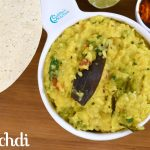 Dal Khichdi Recipe | Moong Dal Khichdi Recipe