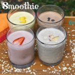 4 Best Oats Smoothies Recipe