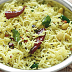 Lemon Sevai Recipe | Lemon Rice Noodles Recipe