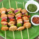 Idli Tikka Recipe | Easy snack with Leftover Idli
