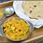 Mixed Vegetable Curry Recipe | Creamy Vegetable Curry for Roti