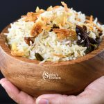 Ghee Rice Recipe | Nei Soru Recipe
