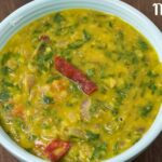Methi Dal Recipe | Methi Dal Fry Recipe