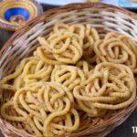 Aval Murukku Recipe | Poha Murukku Recipe