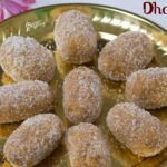 Dharwad Peda Recipe | How to make Dharwad Peda